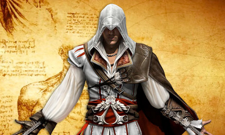 'Assassin's Creed 2', nuevo y espectacular vídeo in-game a buena calidad