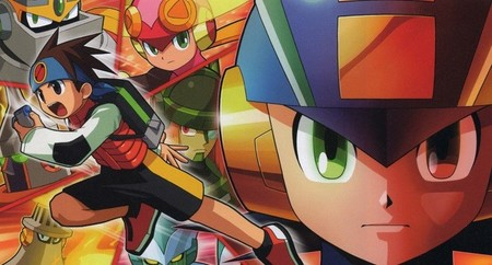 Capcom llevará sus juegos de GBA a Wii U