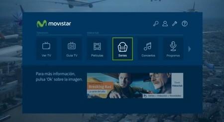Movistar TV simplifica su oferta con sólo dos paquetes: Movistar TV y Movistar TV Familiar