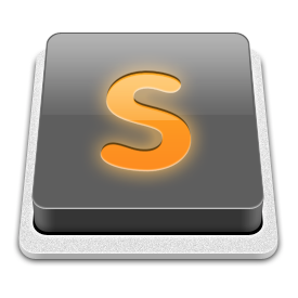 Sublime Text 3 Beta