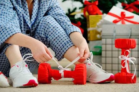 13 regalos de navidad para los más deportistas aprovechando las promociones de tiendas oficiales como Reebok, Nike o Adidas