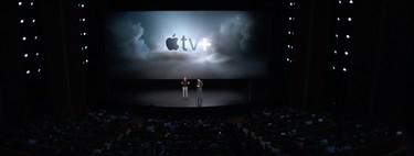 Todas las novedades del suceso de Apple: Apple™ TV+, Apple™ Arcade, tarjeta de préstamo propia, Apple™ News+ y más