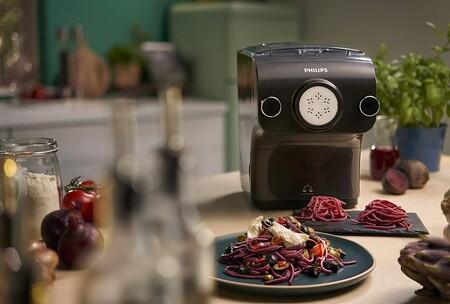 La pasta, mejor hecha en casa: nueve máquinas y utensilios para preparar pasta fresca en casa