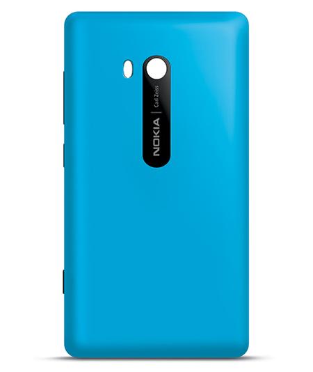 Trasera Nokia Lumia 810