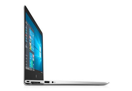 HP Envy: el nuevo portátil de HP para no perder territorio en la gama alta