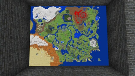 Zelda Minecraft 02