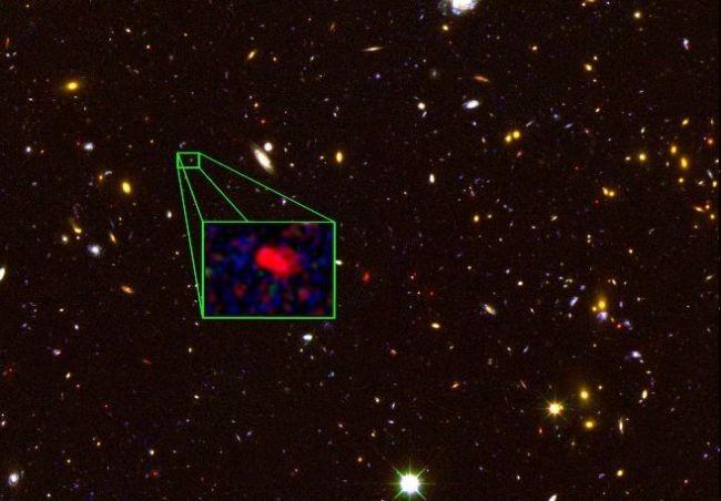 Hasta el infinito y más allá: el lugar más lejano del Universo y lo más cerca que hemos podido llegar