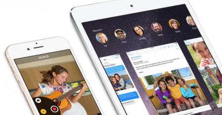 Datos oficiales: la adopción de iOS 8 llega al 46% cinco días después de su lanzamiento