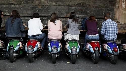 Los cinco consejos definitivos para vender tu moto