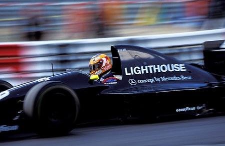 ¿Sauber y Mercedes-Benz juntos a partir de 2014?