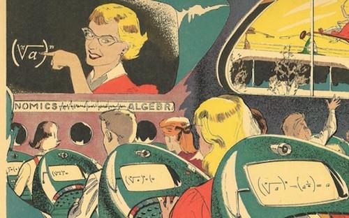 27 predicciones futuristas hechas en el pasado: erróneas, acertadas y disparatadas