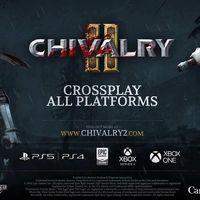 Se filtra la llegada de Chivalry II para PS5 y Xbox Series X y con cross-play entre todas las versiones (actualizado)
