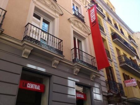 La Central de Callao, un espacio que no debes dejar de visitar si te gustan los libros