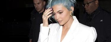 Kylie Jenner es la billonaria más joven de la historia, superando incluso a Mark Zuckerberg