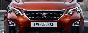 El león de Peugeot cumple 170 años: así ha evolucionado a lo largo de su historia el logo de coches más antiguo