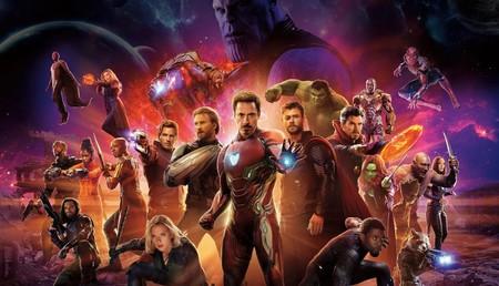 'Vengadores: Infinity War' sigue sumando récords de taquilla: la película más rápida en recaudar 1.000 millones de dólares