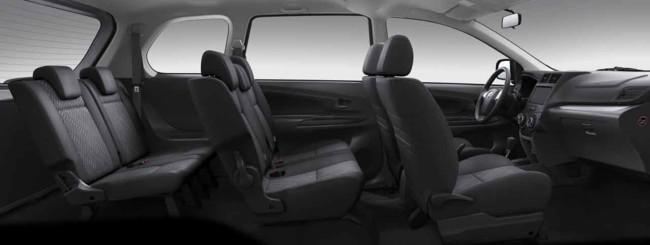 Todo sobre coches: Toyota Avanza 2016, precios, versiones ...