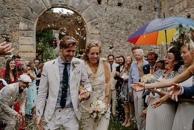 Guía completa para iniciarse en la fotografía de bodas (III): La ceremonia nupcial