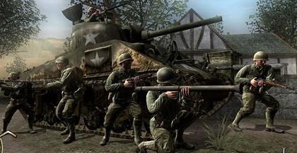 Rumor: Infinity Ward podría anunciar Call Of Duty 4 este sábado