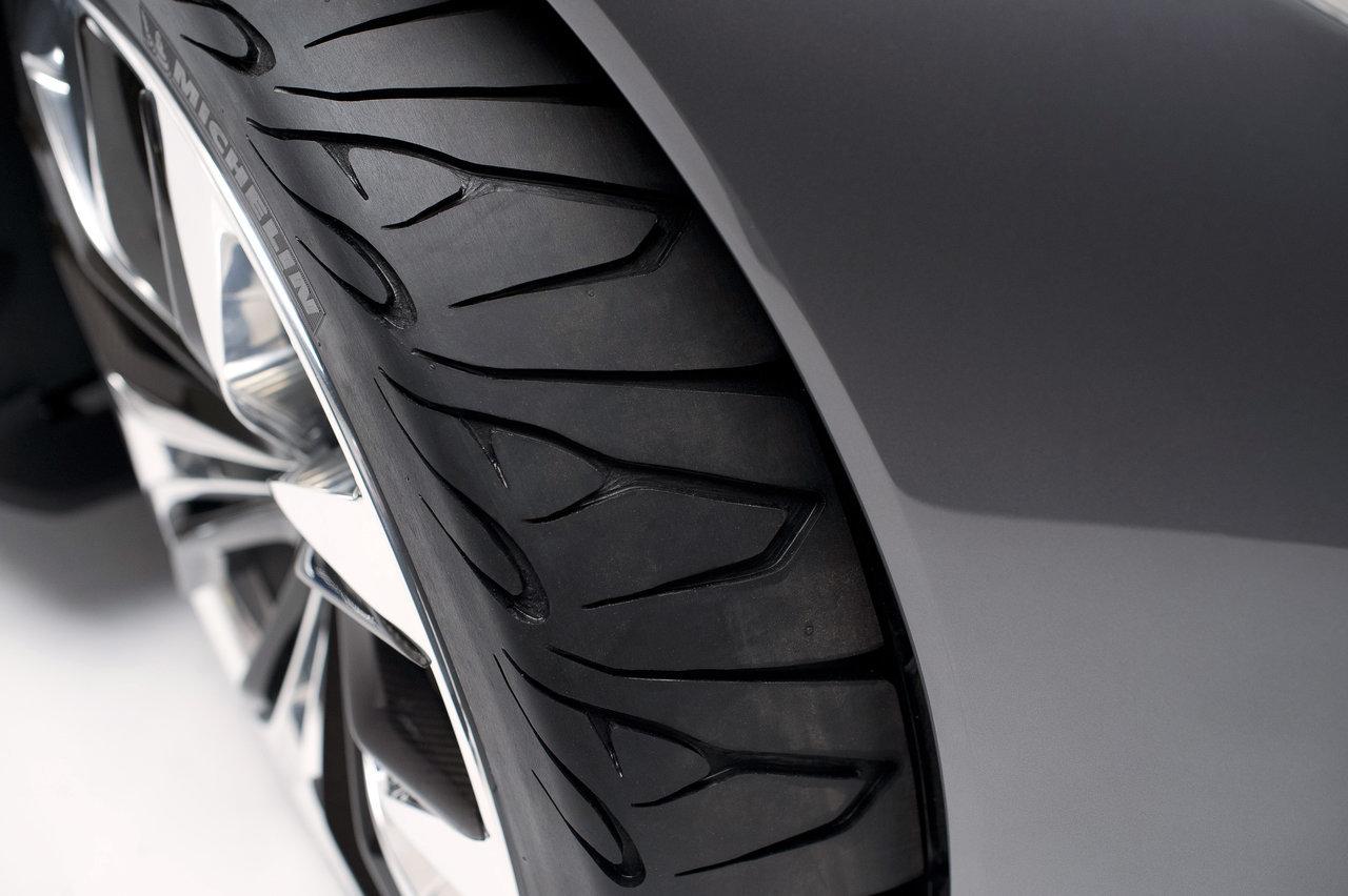 Foto de Hyundai HCD-14 Genesis Concept (11/15)