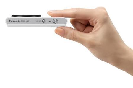 Panasonic XS1: la más pequeña de la marca