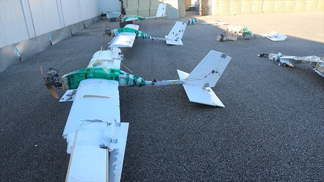 Drones Ataque Rusia 1