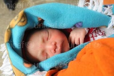 La mayoría de los niños que mueren antes de cumplir un mes podrían salvarse mediante cuidados de calidad en el parto