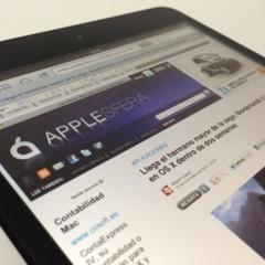 Foto 5 de 29 de la galería capturas-de-la-pantalla-del-ipad-mini en Applesfera
