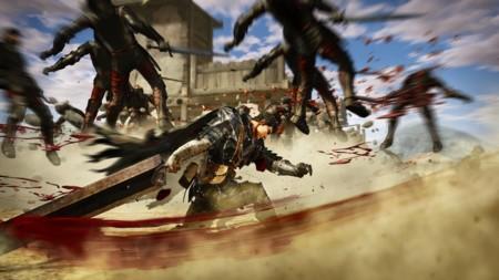 La brutalidad de Berserk se vivirá en occidente este otoño