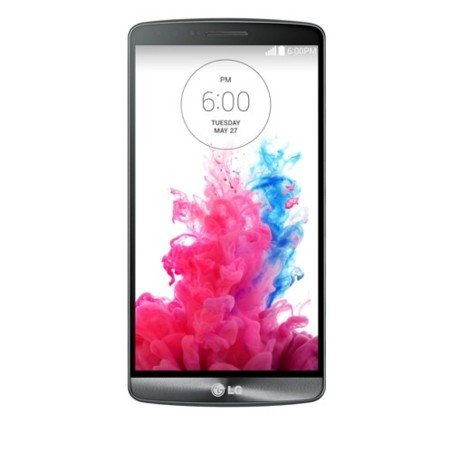 LG G3 hardware
