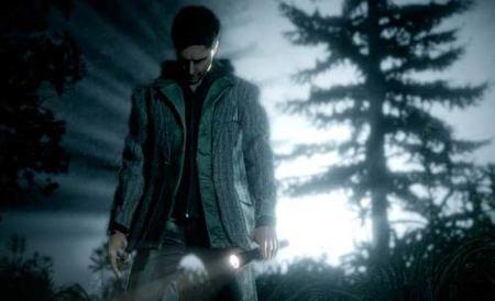 'Alan Wake' podría tener una versión para PC... si Microsoft quiere