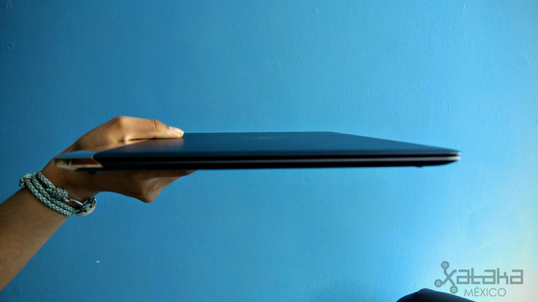 Foto de HP Spectre, diseño (11/13)