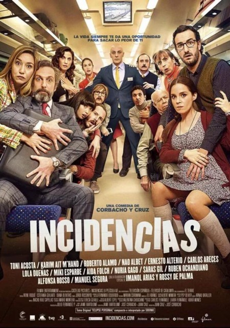 Poster Incidencias