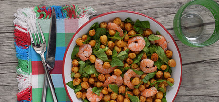 Tu dieta semanal con Vitónica: menú equilibrado ideal para diabéticos