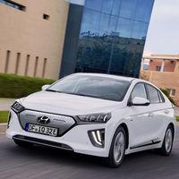Hyundai IONIQ Electric, una merecida renovación del coche eléctrico que lleva la a autonomía de 294 km