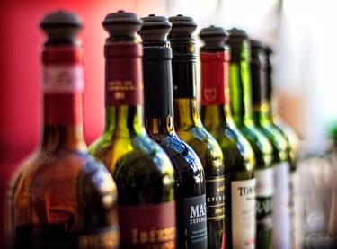 Clasificación de los vinos de España