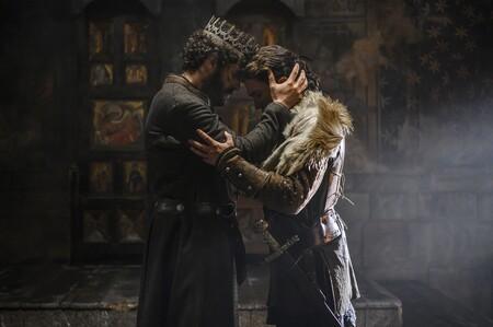 El Cid Temporada 2 Escena