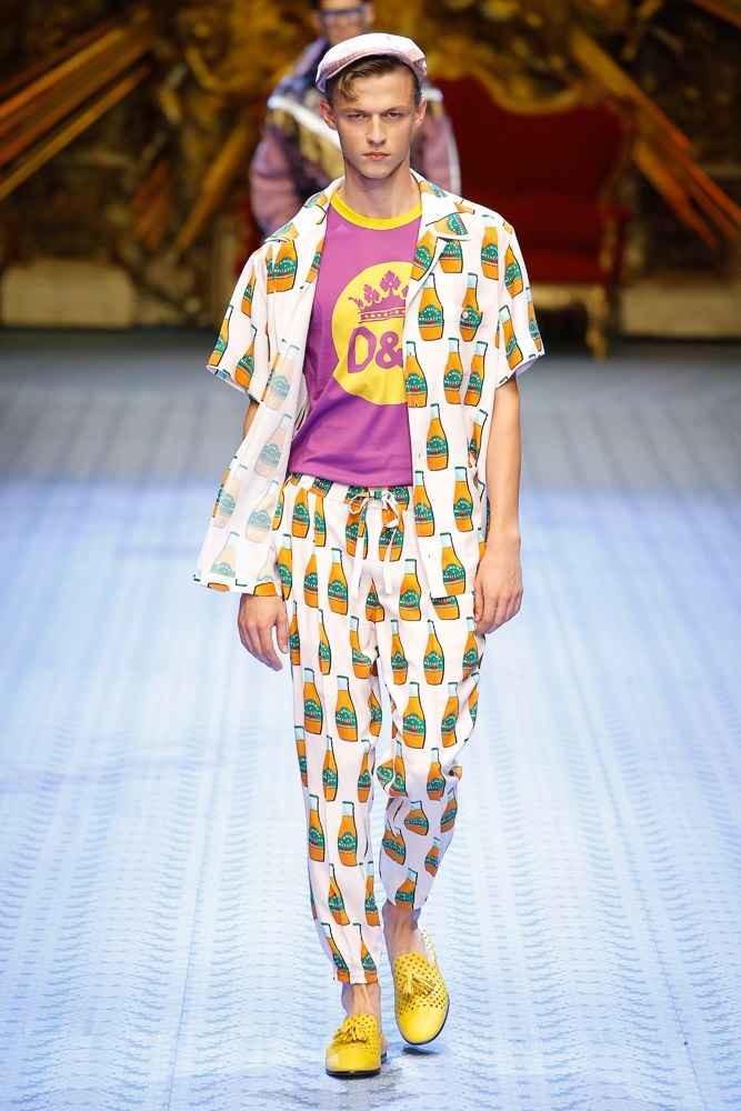Foto de Dolce & Gabbana Spring-Summer2019 (92/123)