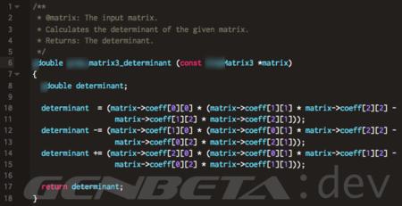 Matrix es el mundo que ha sido puesto ante tus ojos para ocultarte la verdad, ¿de dónde es este código?