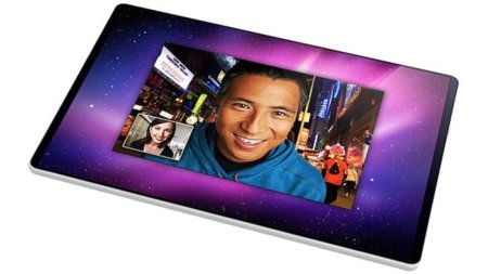 Aparecen datos más concretos de los componentes del próximo iPad
