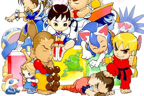 Retroanálisis de Super Puzzle Fighter II Turbo, el adictivo destroza-gemas de Capcom que enfrentó a Street Fighter contra Darkstalkers