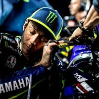 Valentino Rossi todavía sueña con el décimo mundial y propone dos carreras por Gran Premio al estilo Superbikes