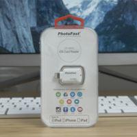 iFlashDrive CR8800, análisis: otra solución a los 16GB de almacenamiento en iPhone o iPad