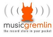 MusicGremlin. Reproductor de MP3 con WiFi.
