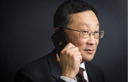 BlackBerry vuelve a lo que mejor sabe hacer: smartphones con teclado físico para la empresa