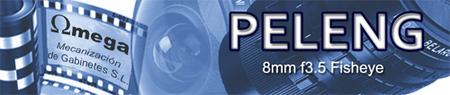 Pelengmania, concurso de fotografías con ojo de pez