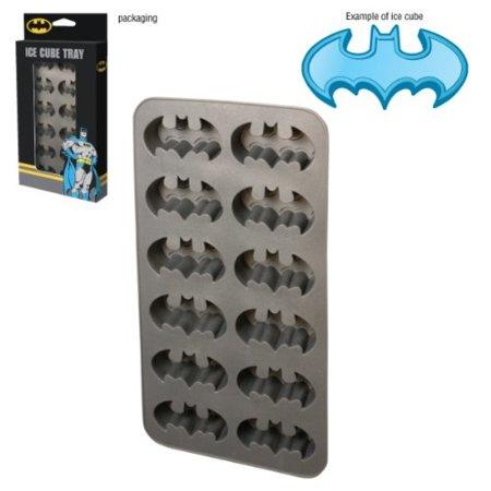 Cubitos de hielo de superhéroe, Batman en tus bebidas