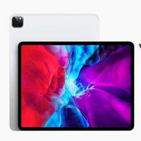 Nuevos iPad Pro 2020: Apple renueva el rey de los tablets con 'radar' láser y doble cámara trasera