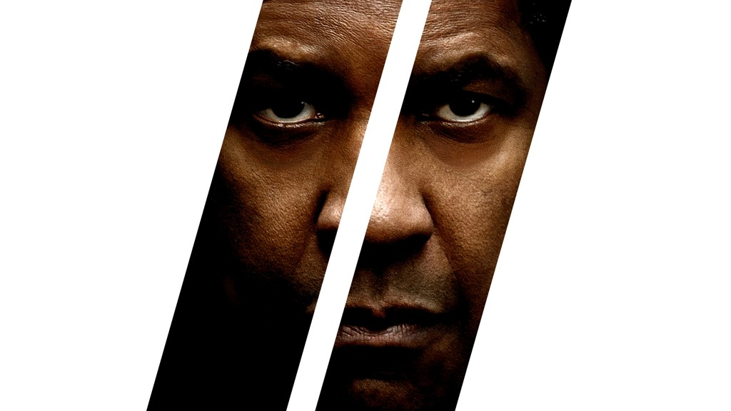 The Equalizer 2 Movie Denzel Washington Robert Mccall