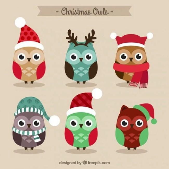 Imprimbles Navidad 13laminacolor